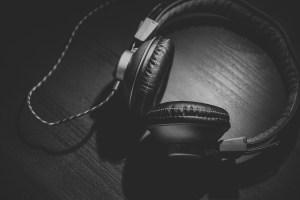 professional headphone