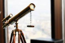 telescope.