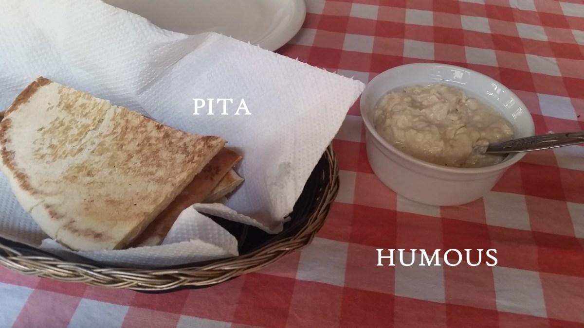 cypr_humus, pita