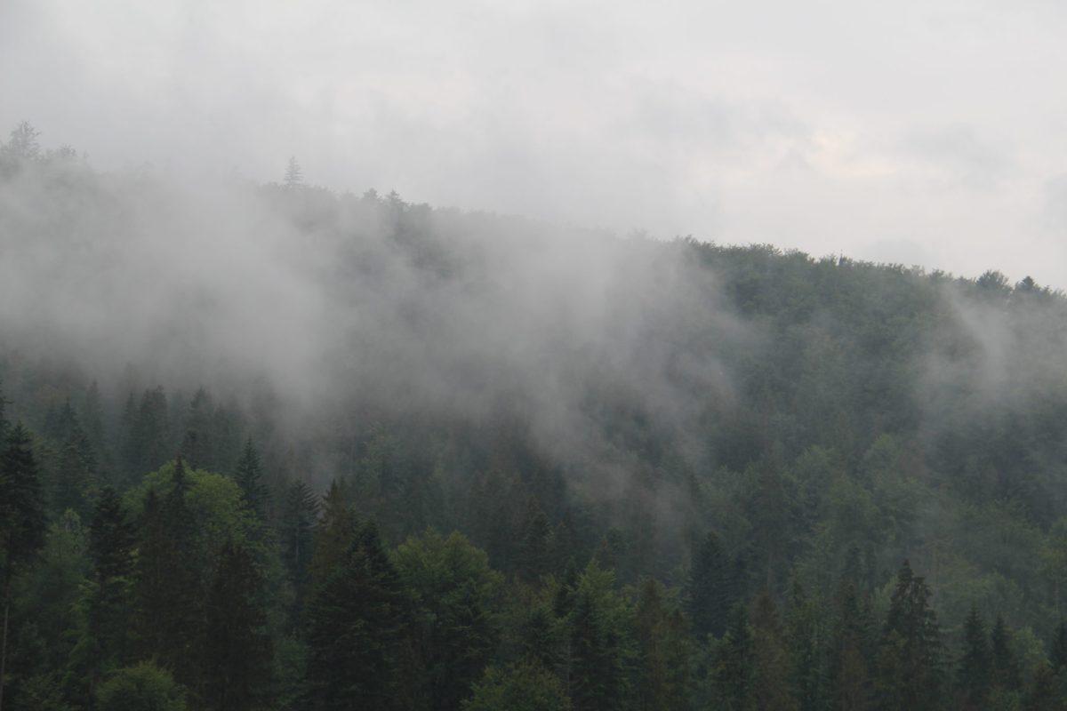 wisła, barania góra