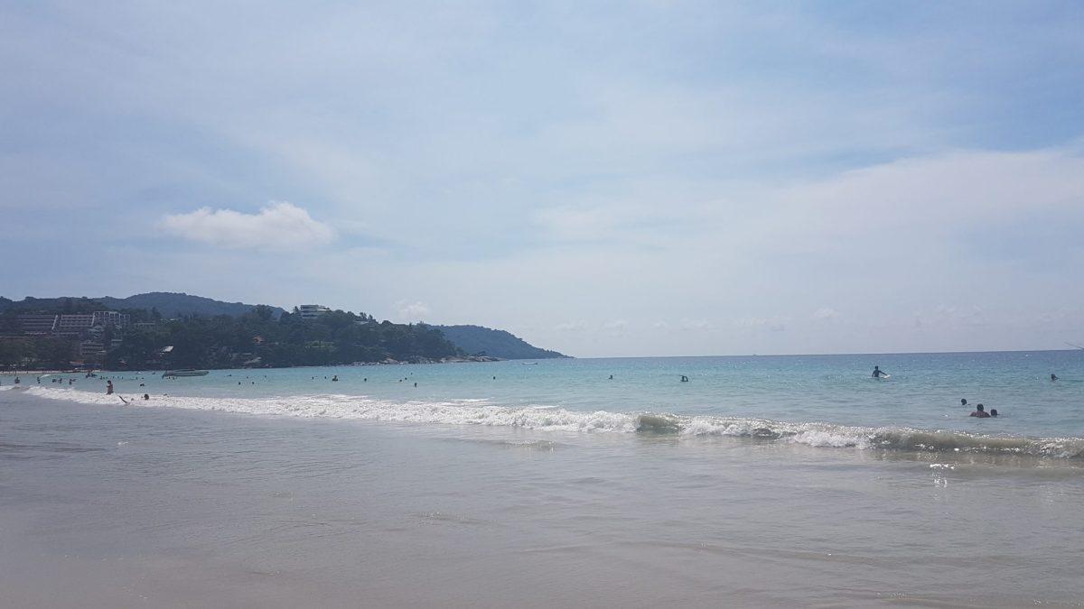 plaże na phuket