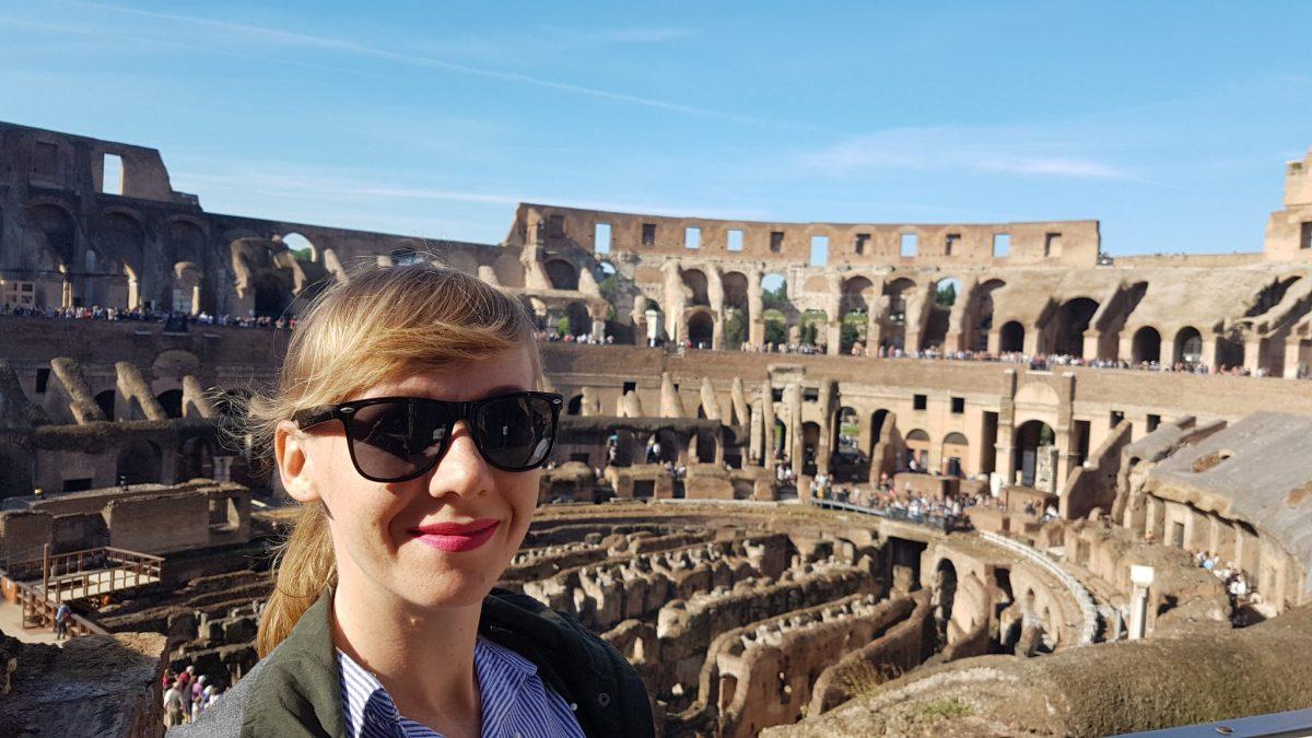 rzym w 3 dni