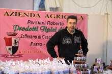 azienda agricola stand