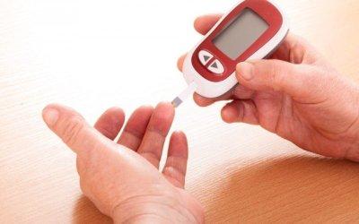 Diabetes y alimentación orgánica
