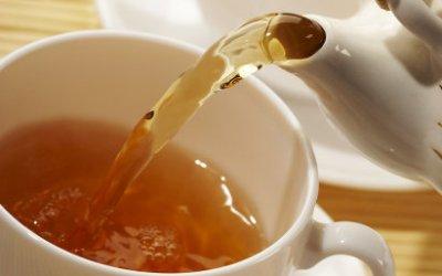 Los beneficios del té.