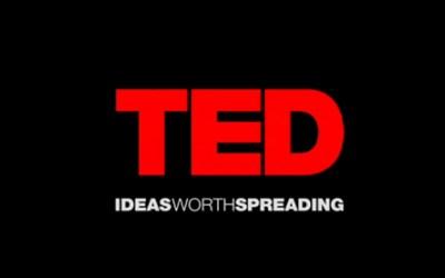 Charlas TED sobre alimentación recomendadas.