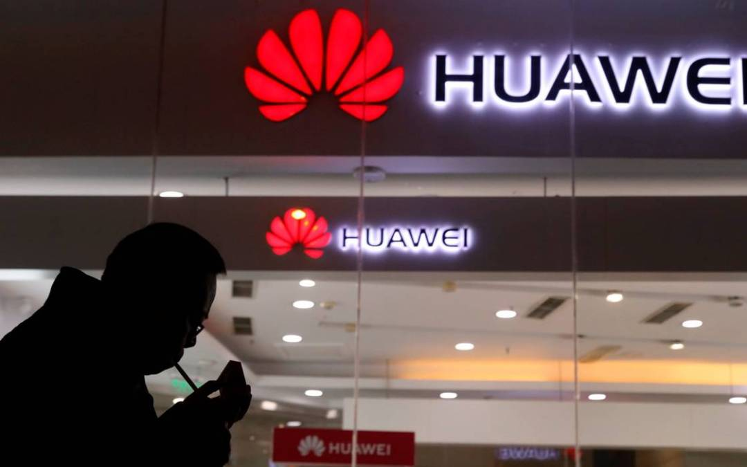 Comment: Huawei reveals the real trade war with China