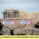 Os movimentos sociais foram a base da vitória do Syriza.