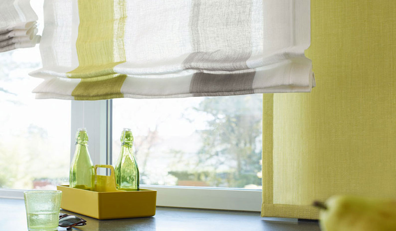 Blanc mariclo' tendina a pacchetto in lino serie turandot cm 45x160 h. Tende A Pacchetto In Lino O Misto Lino