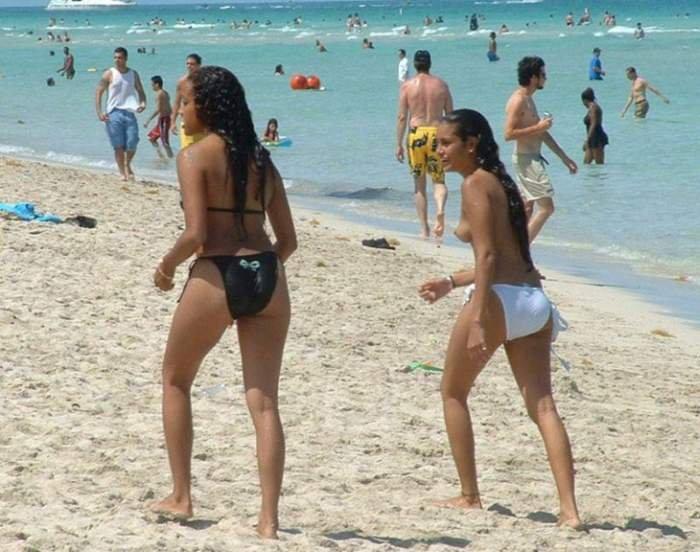 Üstsüzler Plajı +16 - 43 Foto