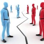 Конфликт на работе: плохо или хорошо?