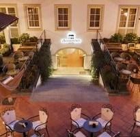 Hotels in Zagreb
