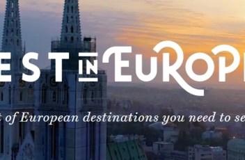 Best in Europe