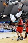 NCAA Basketball: NCAA Tournament-East Regional-Louisville vs North Carolina State