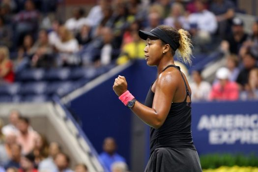 Naomi Osaka wins US Open as Serena Williams tells umpire ...
