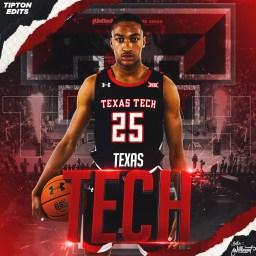 Nimari Burnett commits to Texas Tech | Zagsblog