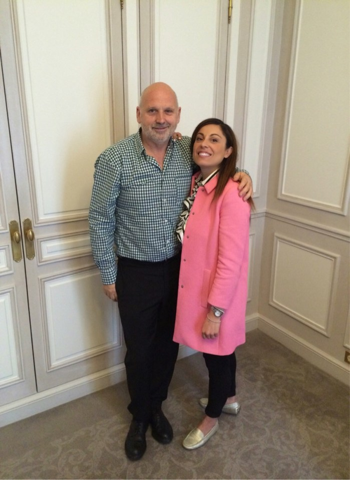 Sam-McNight-intervista-paris-loreal-professionnel-ambassador-valentina-coco-fashion-blogger