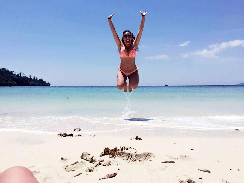 Kota-Kinabalu-cathay-pacific-gayana-resort-borneo-bungaraya-malesia-asia-travel-valentina-coco-hong-kong