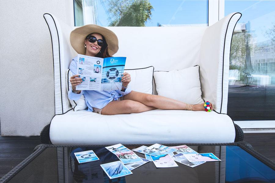 Shooting-Dior-Riviera-summer-2016-valentina-coco-fashion-blogger
