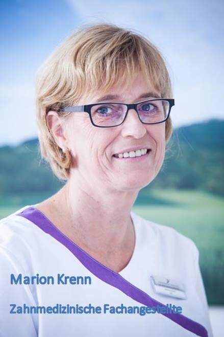 Marion Krenn
