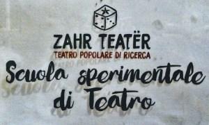Zahr Teatër si interroga: parte prima di cinque
