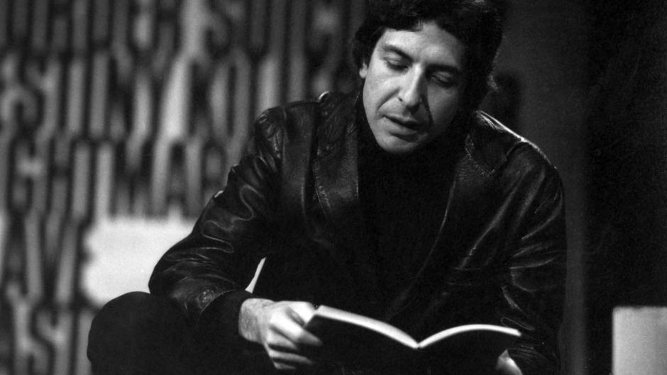 "Zahr Teatër Leonard Cohen: ""Come dire la poesia"""