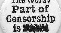 """<p>En China, a los distintos departamentos de propaganda se les conoce de forma crítica o irónica como """"El Ministerio de la Verdad"""" (真理部). Éste es también el nombre de un popular blog que publica casi todos los días las directrices y órdenes que reciben los medios de comunicación, una buena forma de saber cuáles son las noticias que el gobierno chino no quiere que conozcan sus ciudadanos. </p>"""