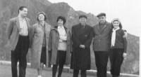 <p>El pasado mes de octubre, el Departamento de Español de la Universidad de Pekín cumplió 50 años. Yuri Doudchitzky, que vivió en China durante los 60, ha vuelto recientemente a Pekín buscando la historia que vivió allí su familia y especialmente su padre, que trabajó como profesor de español en esta universidad hasta el comienzo de la Revolución Cultural. Esta es su historia y la de Mo Futi, por aquel entonces director del departamento de español. </p>