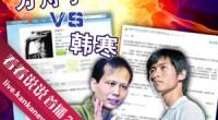 """<h5>Fang Zhouzi, un científico conocido por descubrir a impostores en el mundo académico, dice que el famoso escritor Han Han no es el autor de sus libros y artículos.</h5> <p>El año del dragón ha comenzado echando humo en China, con un enfrentamiento que podría convertirse en histórico y que está llenando de polémicas los medios de comunicación, portales de Internet y redes sociales. En esta pelea a dos, en un lado del cuadrilátelo está <a href=""""http://www.zaichina.net/tag/han-han/"""">Han Han</a> (韩寒), el famoso escritor que se ha convertido en uno de los blogueros más seguidos del mundo e icono de los jóvenes chinos; frente a él se encuentra Fang Zhouzi (方舟子), apodado el """"policía científico"""", conocido sobre todo por su denuncia de fraudes científicos y falsa atribución de títulos universitarios. A pesar de que Fang Zhouzi no mueve tanto a las masas como Han Han, ambos estaban a finales de 2008 en la clasificación de <a href=""""http://chinadigitaltimes.net/2008/12/twenty-most-influential-figures-in-chinas-cyberspace/"""">20 personas más influyentes</a> del Internet chino que hizo el Southern Metropolis Daily. Las espadas están en todo lo alto. <strong>Daniel Méndez</strong>. </p>"""
