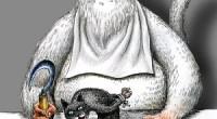 """En estos días de alto contenido político en torno al XVIII Congreso del Partido Comunista de China, algunos internautas están tirando de hemeroteca para analizar la actual situación del país y su evolución no sólo durante los últimos 10 años, sino también desde hace tres décadas. Este caso se ha dado con una viñeta publicada ya en julio de 2011 por el famoso dibujante <a href=""""http://www.zaichina.net/tag/Kuang-Biao/"""">Kuang Biao</a>, que colabora con algunos de los medios más independientes del sur de China como el Nanfang Zhoumo. Esta viñeta, que hace referencia a la famosa frase de los años 60 de Deng Xiaoping (""""da igual que el gato sea blanco o negro, lo importante es que cace ratones"""") ha sido compartida estos días en Sina Weibo, la red social por excelencia en China. <strong>Por Daniel Méndez.</strong>"""