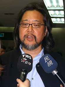 Lai Shengchuan en 2008. Imagen vía Wikipedia.