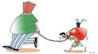 El encarecimiento de la vivienda ha provocado que muchos chinos tengan que pedir dinero a la familia, hipotecarse durante décadas y dedicar entre el 40% y el 50% de su salario mensual para poder comprar una casa
