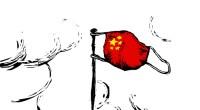 Ni la Gran Muralla ni el dragón; cada vez más, el símbolo de la China contemporánea es la mascarilla para protegerse de la contaminación
