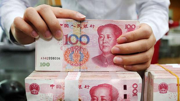 6 razones por las que China se ha convertido en el banquero de ...