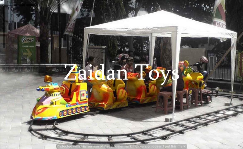 Jual Kereta Mini Rel Murah Surabaya