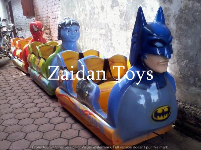 Pabrik mainan anak Surabaya menjual kereta rel mini murah dengan kualitas terbaik.
