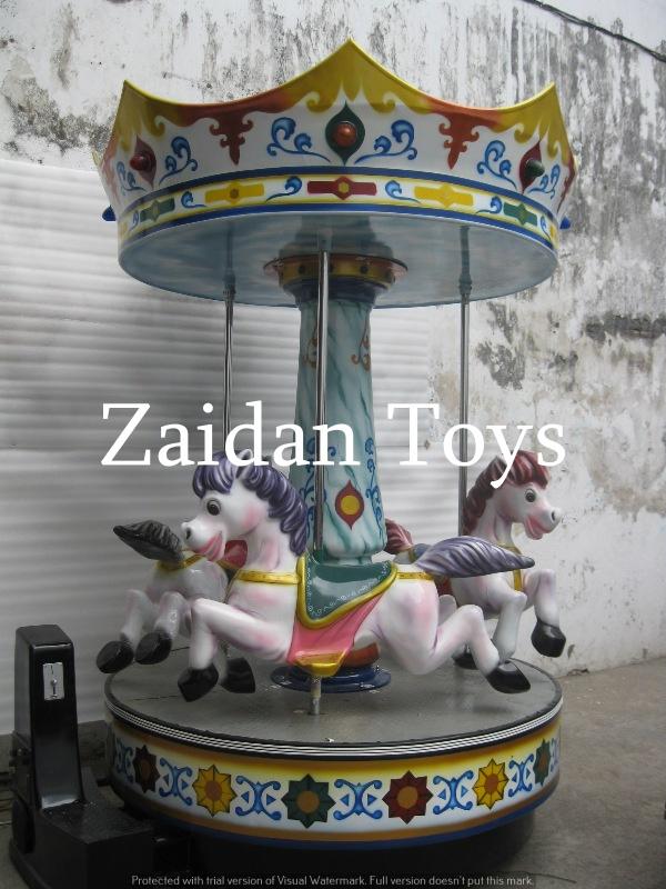 Zaidan Toys menjual komedi putar carousel mini terbaik harga murah berkualitas di Jawa Timur.