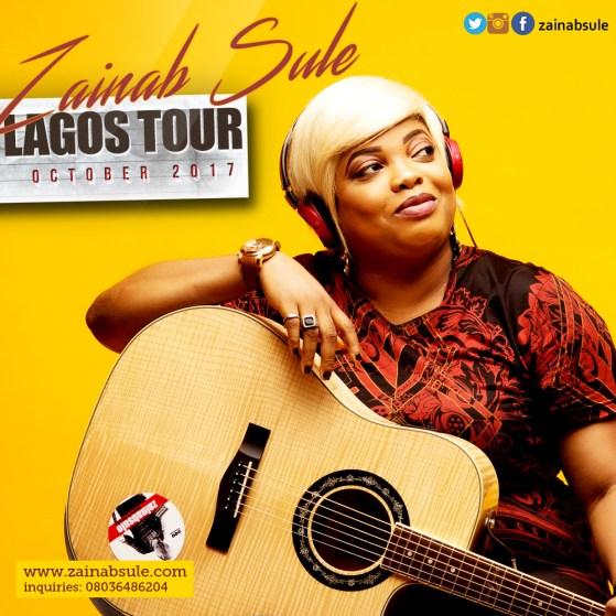 Lagos Tour
