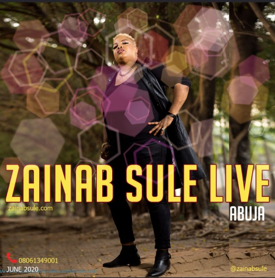 ZS LIVE, ABUJA '20