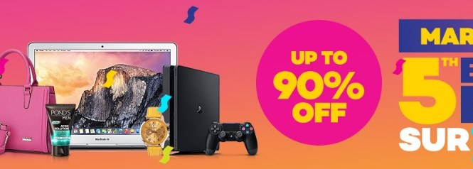 50a8afb0a780 Moms   Dads  Nido and MamyPoko Deals at Lazada s 5th Birthday Sale ...