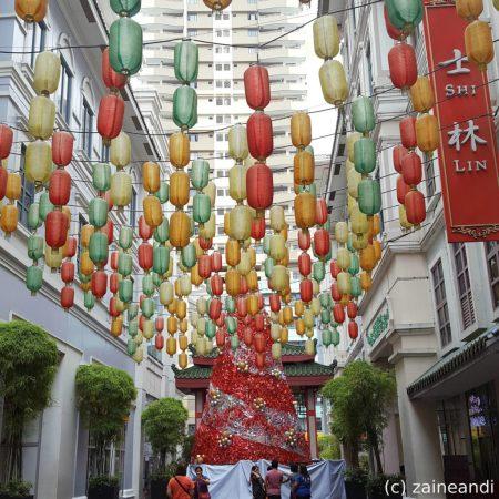 Divisoria Shopping - Lucky Chinatown