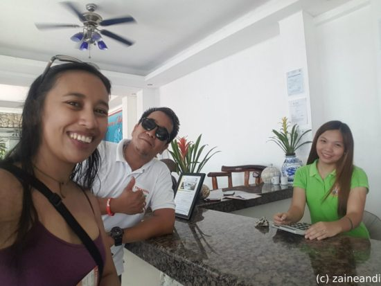 treasures of bolinao review_crew