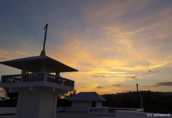 treasures of bolinao_lighthouseview