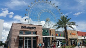 Orlando Eye Pavilion _ Zainey Laney