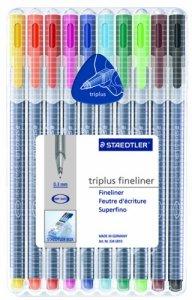 Staedler pens
