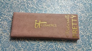 It Cosmetics Naturally Pretty Vol 1 _ Zainey Laney