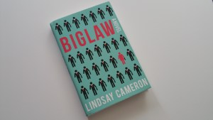 Big Law by Lucy Cameron _ Zainey Laney