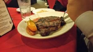 Steak _ Zainey Laney