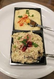 Paramount Fine Food Hummus _ Zainey Laney