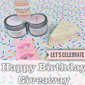 Frosting Company Instagram Giveaway _ Zainey Laney